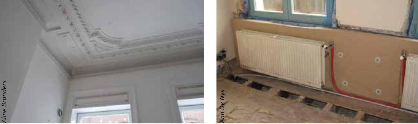 Guidenr hqe conception du syst me d 39 isolation par l - Comment isoler un plafond par l interieur ...