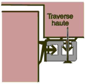 Guidenr hqe comment am liorer l 39 isolation acoustique des for Joint metallique fenetre