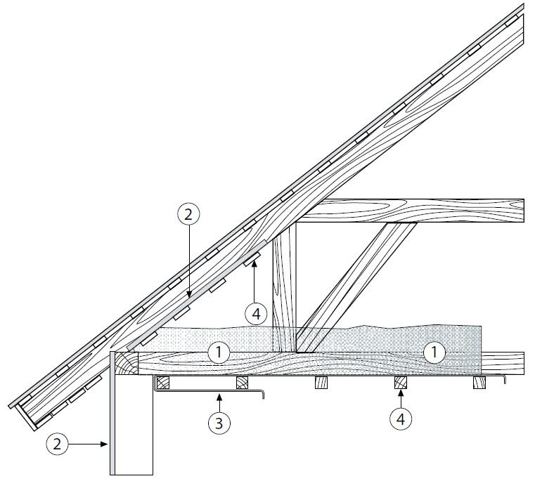 guidenr hqe isolation thermique en ouatte de cellulose. Black Bedroom Furniture Sets. Home Design Ideas