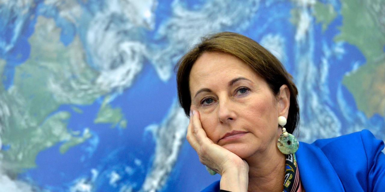 Renouvelables: la France ne tient pas ses promesses