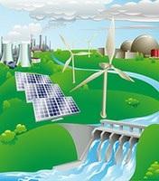Quelle place pour le renouvelable dans le mix énergétique en 2030 ?