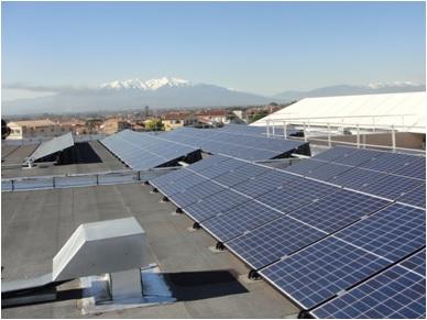 Photovolta�que : la France mise sur la recherche