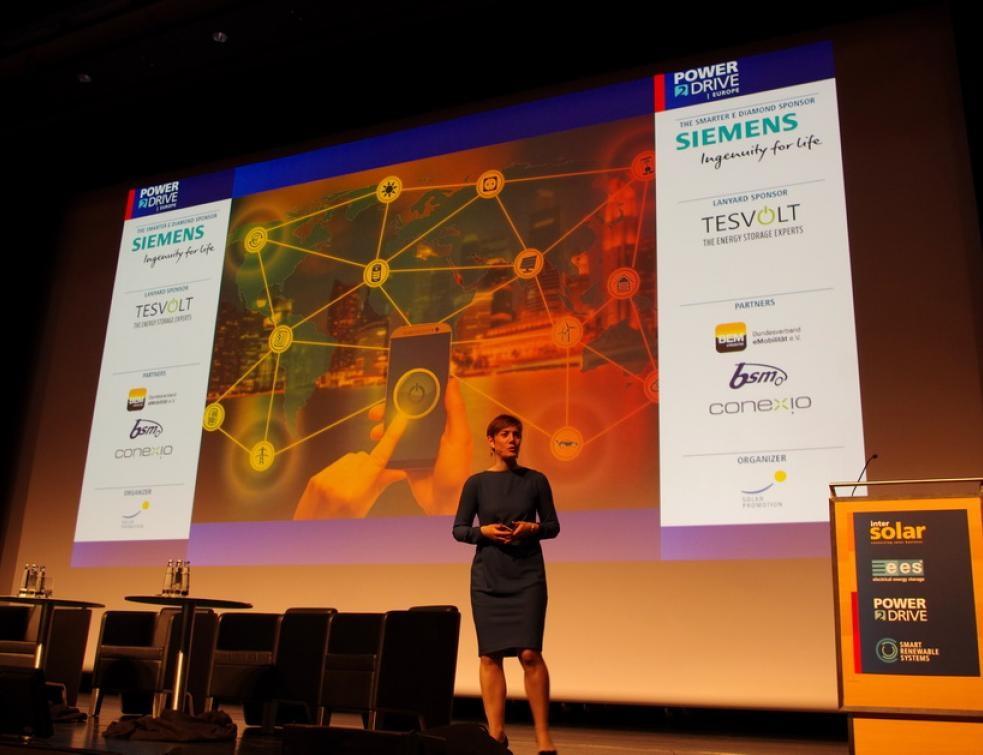 Intersolar 2019 : REN21 publie son rapport sur les ENR dans le monde en 2018