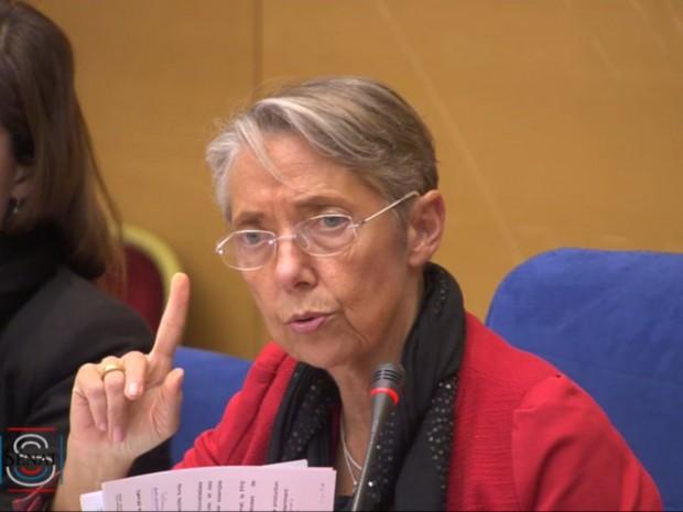 RE2020, bois, nucl�aire, solaire : les pr�cisions d'Elisabeth Borne sur la PPE+